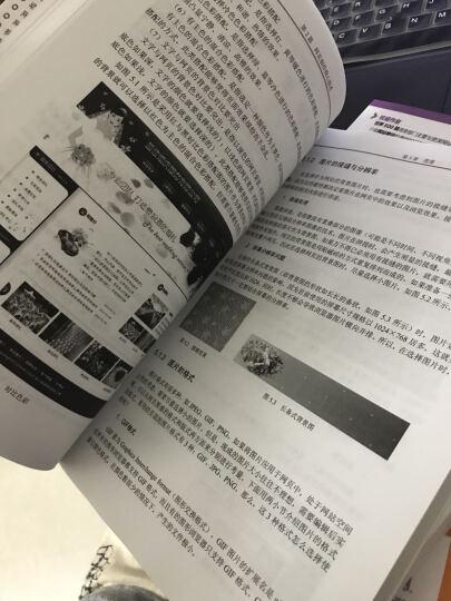 Web开发典藏大系:SEO搜索引擎实战详解(附CD-ROM光盘1张) 晒单图