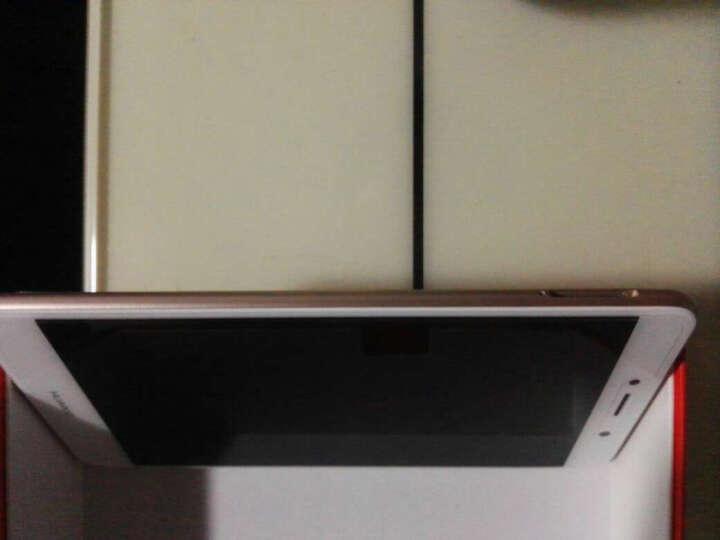 华为(HUAWEI) 畅享7Plus手机 香槟金 移动全网通(3G RAM+32G ROM) 晒单图