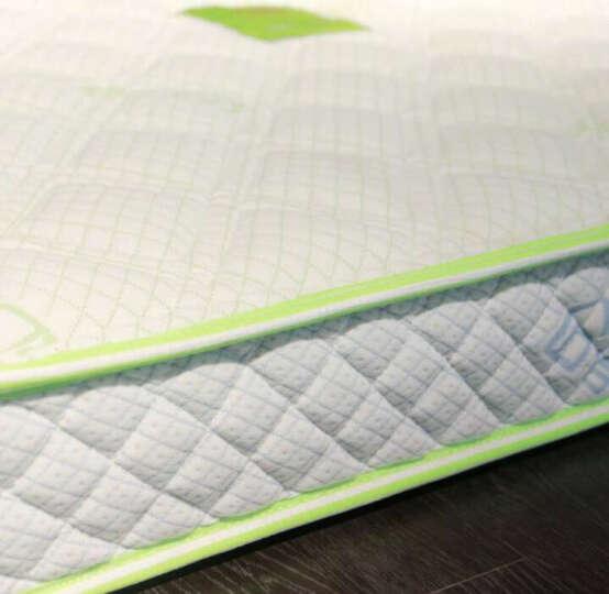 我爱我家 儿童床垫 儿童高低床床垫环保棕垫乳胶弹簧垫 防蛀防螨床垫 12公分 1200*2000mm 晒单图