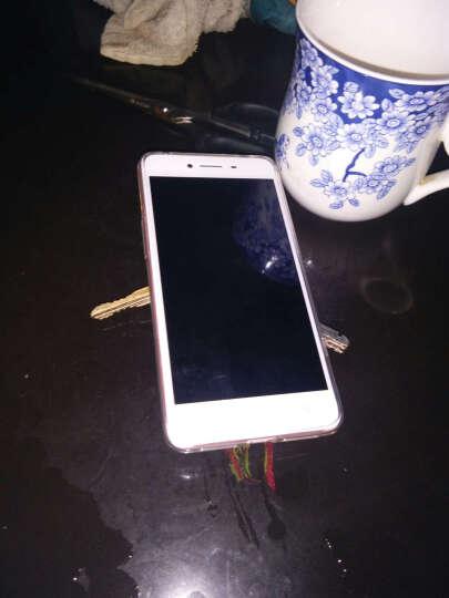 OPPO A37  全网通手机 4G 2G+16G 双卡双待 玫瑰金色 晒单图