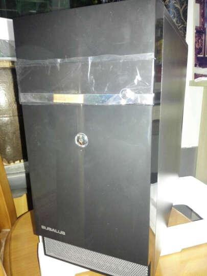 大水牛(BUBALUS) 风行 MINI电脑机箱(U3/SSD固态硬盘位/支持水冷) 晒单图