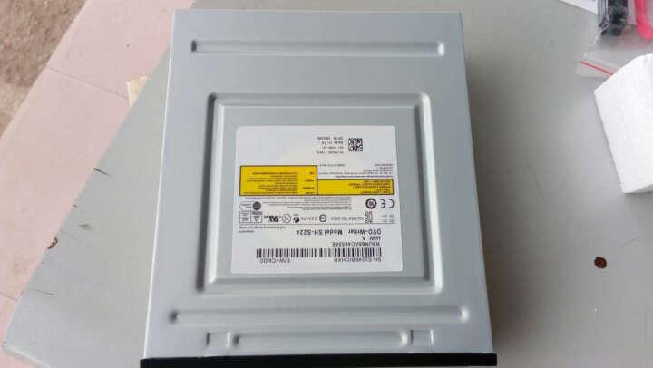 STW 外置光驱外接usb笔记本电脑通用外接CD刻录机DVD移动光驱 晒单图