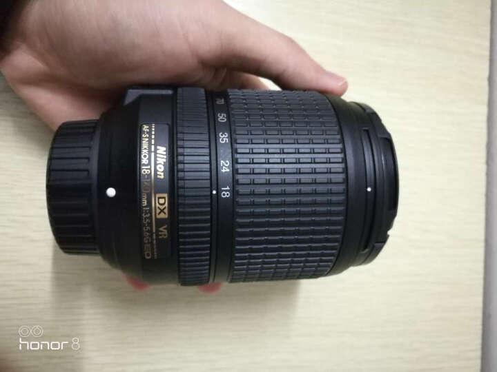 尼康(Nikon)D7200 18-140mm长焦套机 VR防抖 单反数码照相机 家用/旅游(ISO100-25600 内置WiFi) 晒单图