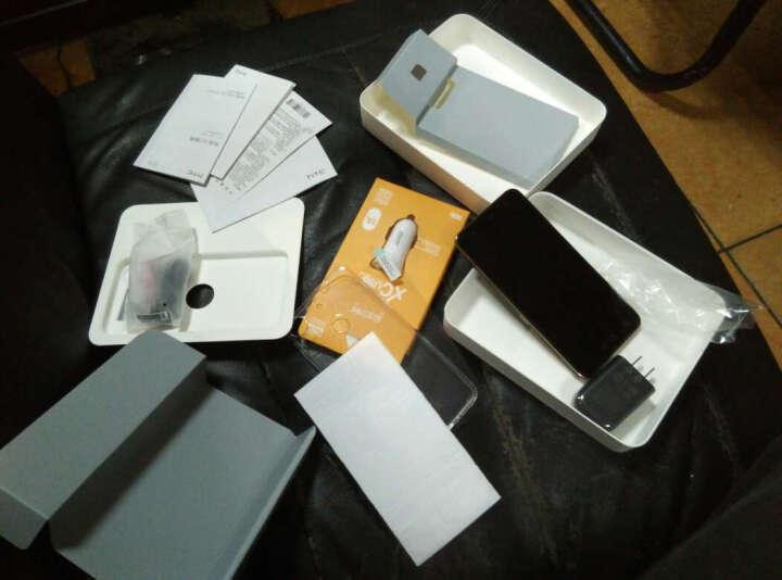 HTC D10w Desire 10 pro 移动联通电信4G 情人蓝 64G全网通 晒单图