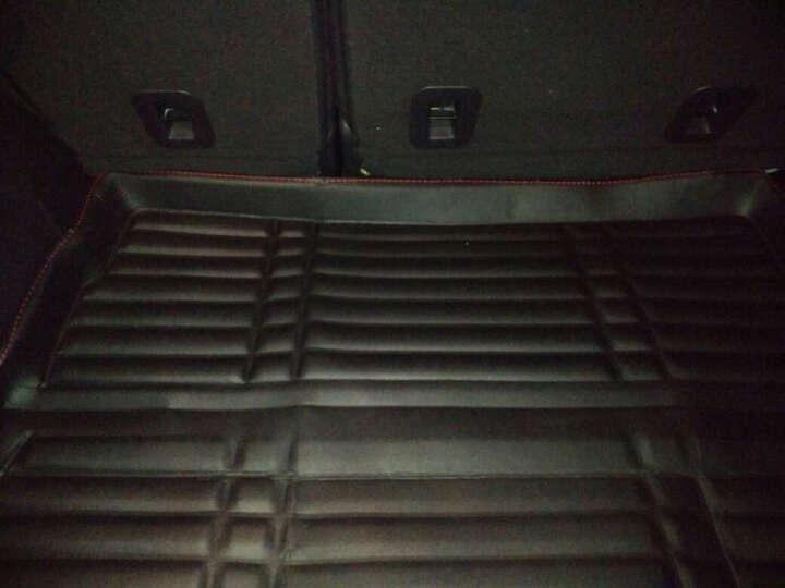 佳卡诺大众丰田本田现代起亚哈弗宝马雪佛兰专车专用 评价 奥迪A1 A3 A4L A6L Q3 Q5 优雅棕色 晒单图