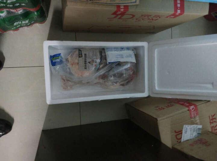 彤德莱羊腿3.6斤 内蒙古羔羊羊后腿 烧烤食材  晒单图