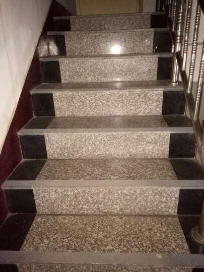 阔步 防滑胶带 地面防滑 pvc磨砂防滑条安全警示台阶楼梯胶带 地面瓷砖防滑地贴耐磨止滑胶带 灰色 5米长*5厘米宽 晒单图