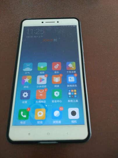 【套装】小米 Max 全网通 3GB内存 64GB ROM 金色 移动联通电信4G手机 晒单图