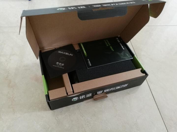 铭瑄(MAXSUN)GTX750Ti变形金刚2G 1020MHz/5400MHz 2GB/128bit GDDR5 PCI-E 3.0显卡 晒单图