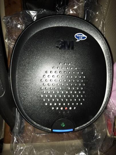 3M PN38716车载空气净化器滤芯 车用空气净化器 除PM2.5甲醛雾霾异味 抗雾霾 适用于(PN38816/PN38916)滤芯 晒单图