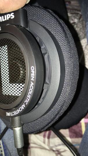 飞利浦(PHILIPS)SHP9500耳机头戴式HIFI发烧电脑游戏绝地求生吃鸡耳机 SHP9500 晒单图