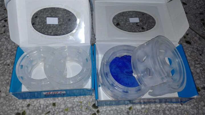 宝骏730缓冲胶 汽车减震器缓冲胶垫弹簧避震器胶块胶套 水晶款单只价(全车拍四只) 晒单图