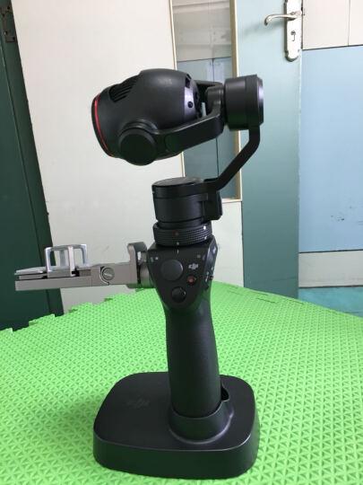 大疆(DJI) dji大疆osmo+手持云台相机osmo电池配件 新品灵眸 Osmo+ 手持云台相机 晒单图