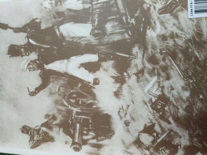名著名译插图本:战争与和平(套装上下册) 晒单图