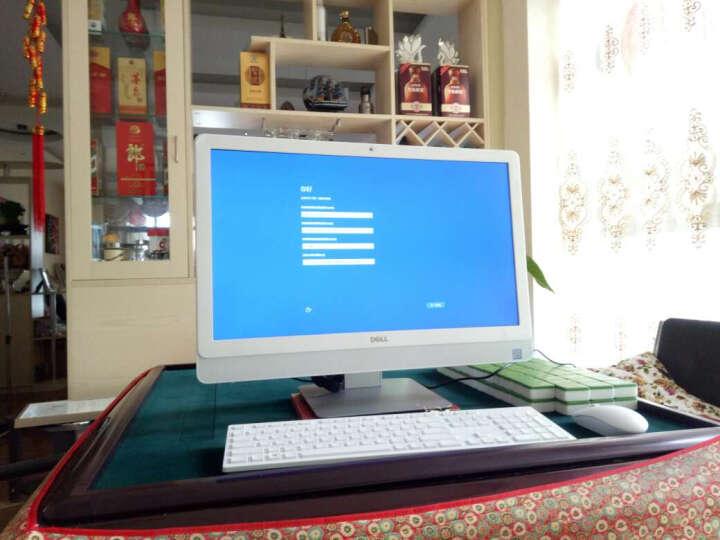 戴尔(DELL)灵越AIO 3464 23.8英寸一体机台式电脑(i5-7200U 8G 1T 2G独显 DVD 三年上门售后 IPS屏 键鼠) 晒单图