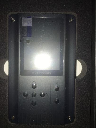 乾龙盛 QLS QA360便携无损HiFi发烧级DSD QA360 mod母带播放器WAV QA360升级版 晒单图