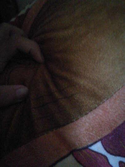 斯宝路 妹抖龙托尔毛绒玩偶龙尾巴小林家的龙女仆动漫周边托尔龙尾巴毛绒动漫抱枕居家靠垫 炭烤龙尾50*50cm 晒单图