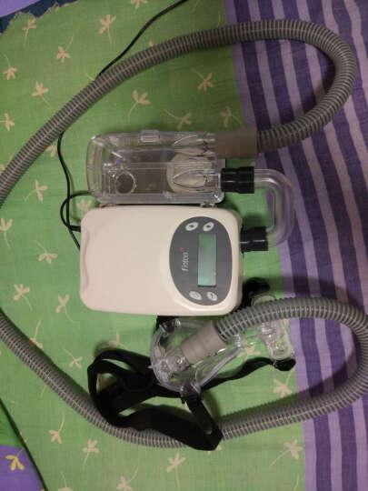 凯迪泰 家用呼吸机floton 双水平全自动呼吸机st20 家用无创医用全自动呼吸器ST20+血氧仪 双水平呼吸机 晒单图
