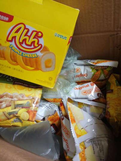 印尼进口零食Gingerbon/津格伴原味/蜂蜜柠檬味/黄油花生味老姜糖125g姜汁软糖果 蜂蜜柠檬味 晒单图