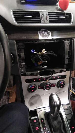 天之眼2018款CC大众朗逸迈腾速腾途观宝来奇骏卡罗拉飞度轩逸英朗中控大屏汽车载导航仪倒车影像一体机 新K5K4K3K2智跑KX3KX5 起亚系列专拍 晒单图