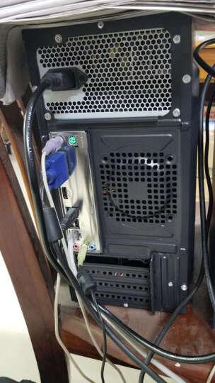 华志硕 I3 8100升级9100/H310主板/8G/自定义硬盘 家用办公实惠主机/DIY组装机 晒单图