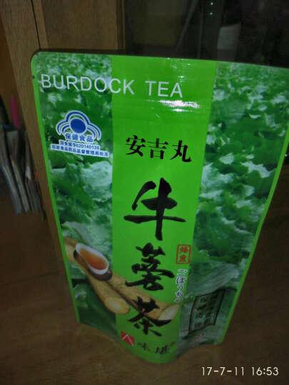 安吉丸牛蒡茶 3g*21包*1袋 晒单图