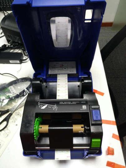 先擘4T200/4T300热转印条码打印机不干胶标签打印机 餐饮/商场/物流打印机 300分辨率 晒单图
