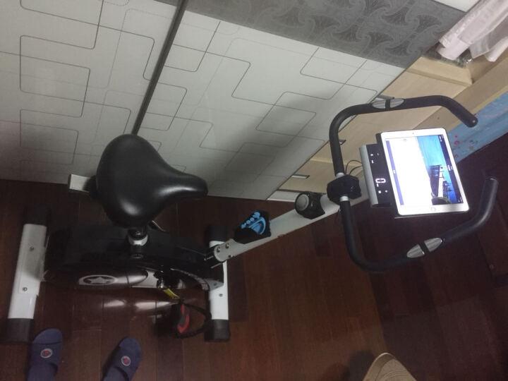 斯诺德(SiNuoDe)动感单车 家用智能 健身车 磁控静音室内自行车 晒单图
