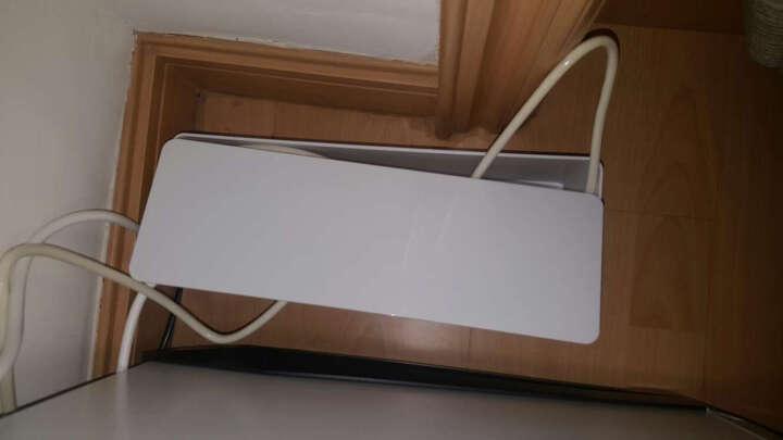 包尔星克 电脑主机显示器电饭煲电水壶家用电器电源线品字尾1米(PowerSync)MPCPSW9010 晒单图