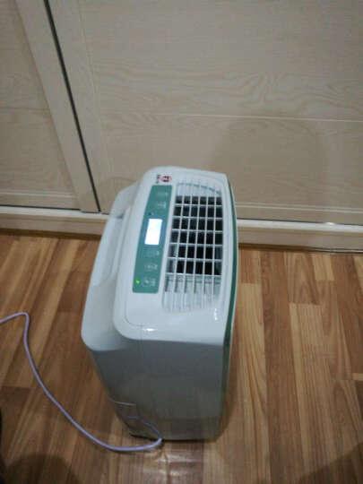 小熊(Bear)除湿机/抽湿机 除湿量9L/天 适用面积10-20平方米 噪音<45分贝 家用/地下室 净化干衣 智能恒湿 静音CSJ-D02U1 晒单图