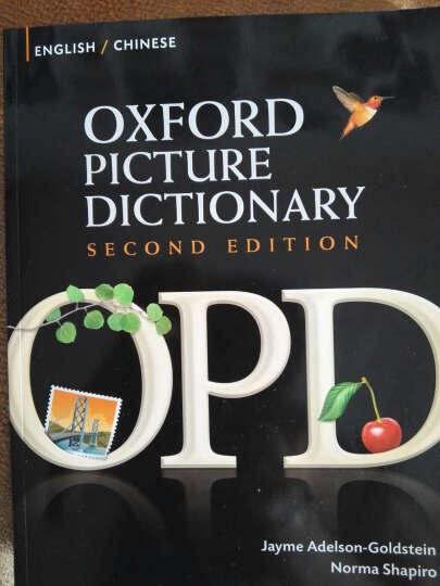 Oxford Picture Dictionary Low Intermediate Workbook牛津入门-低中级图片词典作业本套装(第2版) 英文原版 晒单图