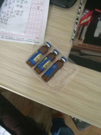 修存堂 清醉 植物源活性低聚肽饮品 2小盒可搭解酒药解酒护肝片 晒单图