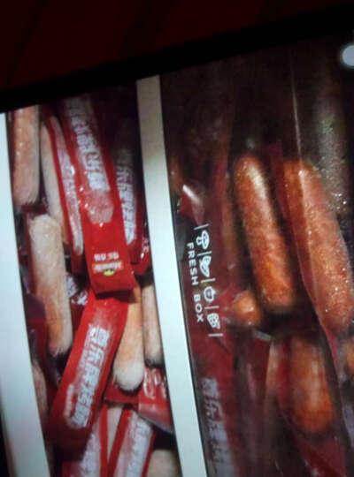 尊乐 原味烤肠 早餐肠 火腿肠 冷冻熟食 65g/盒 晒单图