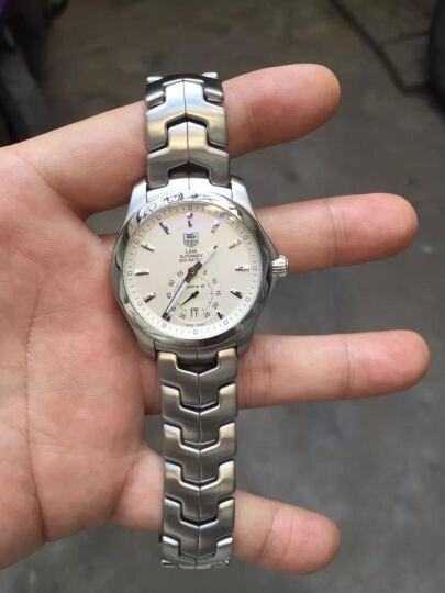 【钟表维修服务商】手表售后维修 抛光打磨服务 手表维修 劳力士 晒单图