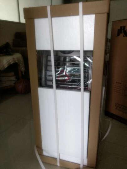 JHS 大1P移动空调冷暖一体机 快速制冷制热取暖家庭空调A001C 晒单图