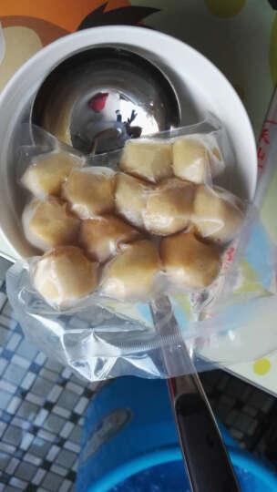 鲜动生活 冷冻咖喱鱼包 200g 14-16粒 火锅丸子 晒单图
