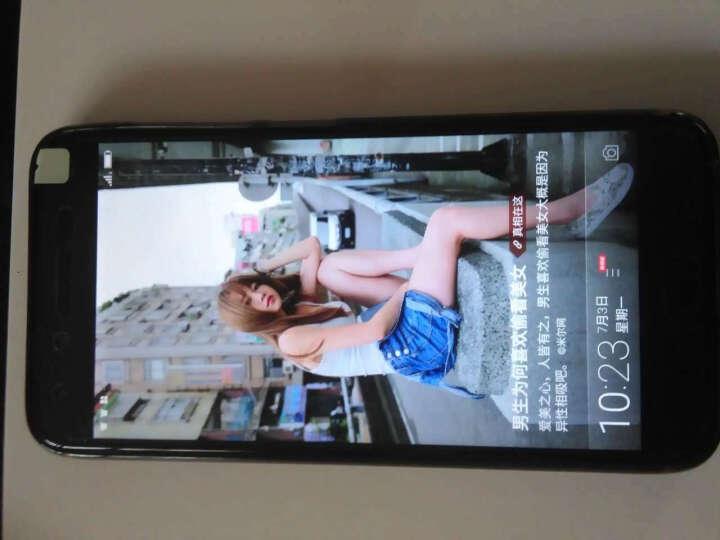 金立 S10 四摄拍照 樱花金 6GB+64GB版 全网通4G手机 双卡双待 晒单图