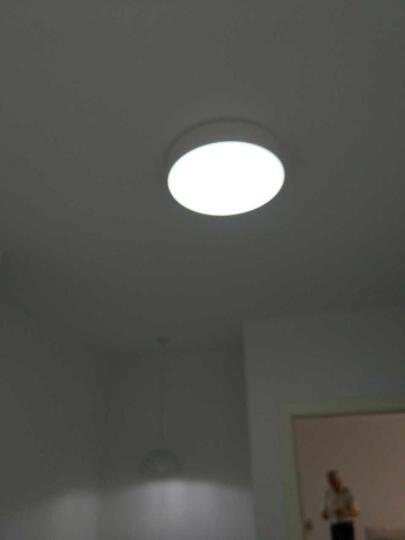 金幻 美式吊灯客厅灯LED灯具套餐简约现代卧室餐厅灯全铜吊灯 8头全铜吊灯(赠送E14尖泡暖光7W) 晒单图