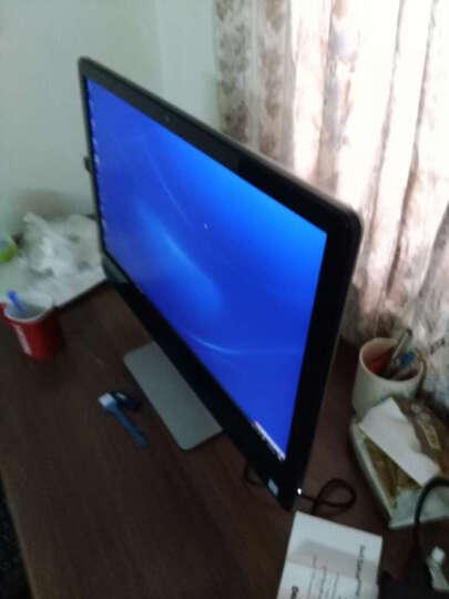 【官翻99新】戴尔灵越AIO 3464 二手一体机电脑23.8英寸 品翻白i3-7100/4G/1T/2G 晒单图