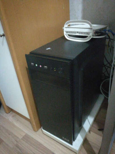 东芝 HDWD110AZSTA P300 1TB 台式机机械电脑主机硬盘  晒单图