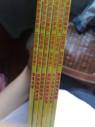 杨红樱画本·注音书第二辑:蚂蚁城堡、凤凰选美等(套装共4册) 晒单图