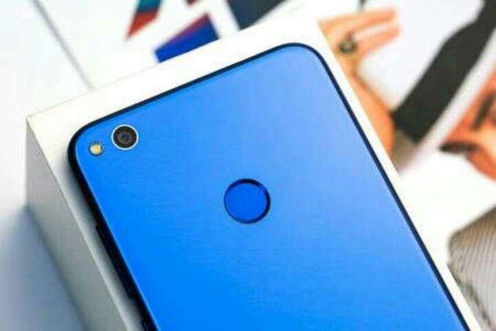 【电信赠费版】荣耀 V9 全网通 标配版 4GB+64GB 极光蓝 移动联通电信4G手机 双卡双待 晒单图
