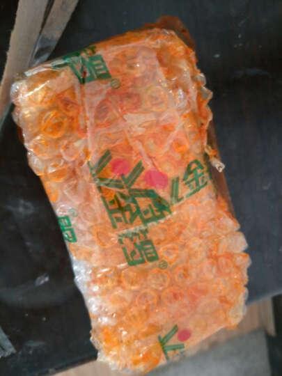 【金锣】香辣鸡肉酱210g/瓶 辣椒酱方便面泡面酱小米粥零食早餐小菜火锅调料 晒单图