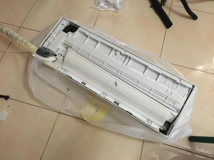 格力(GREE)大1匹 变频冷暖 二级能效 冷静享 KFR-26GW/(26583)FNCb-A2 晒单图