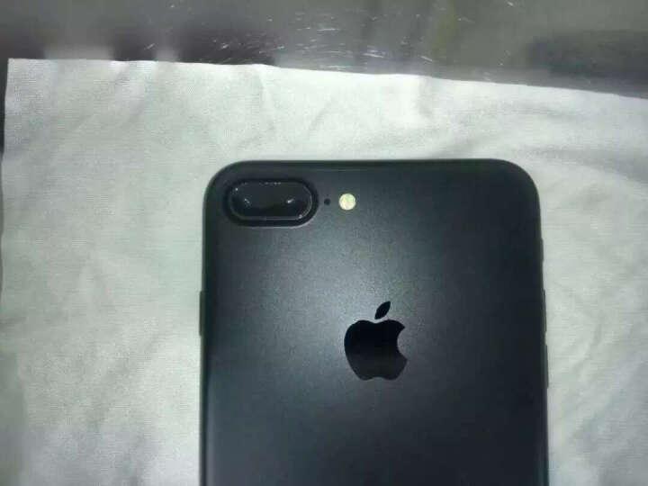 【联通赠费版】Apple iPhone 7 Plus 32G 黑色 移动联通电信4G手机 晒单图
