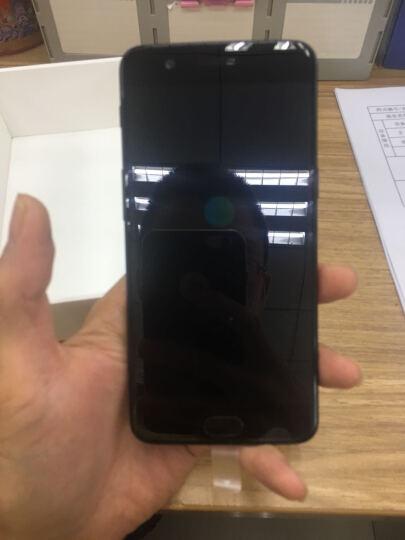 一加手机5 (A5000) 8GB+128GB 星辰黑 全网通 双卡双待 移动联通电信4G手机 晒单图