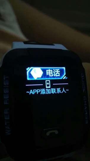 小天才电话手表Y03 快充版 梦幻粉 儿童智能手表360度安全防护防水 学生定位手机 儿童电话手表 手机 女孩 晒单图