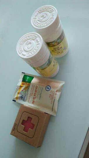 国珍玛咖压片糖果 75g/瓶 1瓶 晒单图