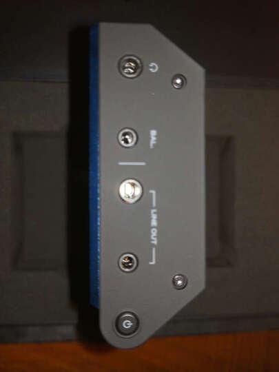 艾利和(Iriver)Astell&Kern KANN 64G 便携HIFI音乐播放器 无损mp3播放器 硬解DSD 独立LO口 依奥斯蓝 晒单图
