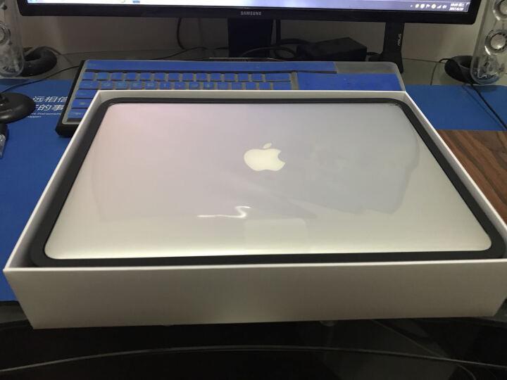 Apple MacBook Air 13.3英寸笔记本电脑 银色(Core i7 处理器/8GB内存/128GB SSD闪存 Z0TA0002L) 晒单图